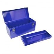 Ящик инструментальный, синий МАСТАК 512-01510B