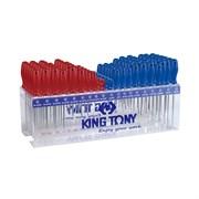 Подставка для отверток на 114 предметов KING TONY 87111