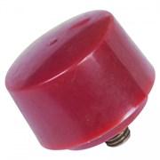 Насадка сменная для молотка серии 7842, полиуретан, 28 мм, твердая KING TONY 91528H