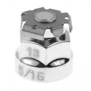 """Переходник для вставок (бит) 5/16"""" под ключ 13 мм KING TONY 373225H"""