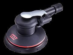 Пневматическая орбитальная шлифовальная машина 150 мм, 12000 об/мин MIGHTY SEVEN QB-51612