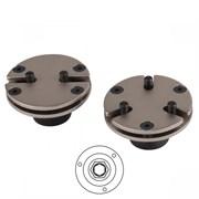 Адаптеры для утапливания поршня тормозного цилиндра к набору 102-00007C, 102-00011C МАСТАК 102-01003
