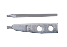 Насадка сменная для набора 45211PP, 0°, разжатие, 2 предмета KING TONY 68RZ-02