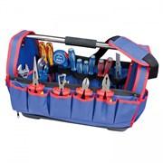 Набор инструментов электрика, 33 предмета KING TONY 91333MQ