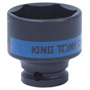 "Головка торцевая ударная шестигранная 1/2"", 37 мм KING TONY 453537M"
