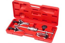 Обратный молоток для внутренних и внешних подшипников, 15-80 мм, кейс, 6 предметов
