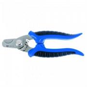 Ножницы электрика для резки кабеля 158 мм