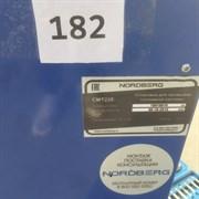 NORDBERG УСТАНОВКА CMT22E для промывки топливной системы RM 182