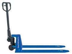NORDBERG ТЕЛЕЖКА N3904-10 складская гидравлическая ножничная 1 т, с ПУ колесами