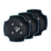 Пластыри диагональные D-8