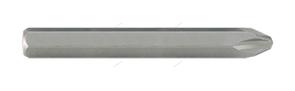 """Вставка (бита) торцевая 5/16"""""""", Phillips, PH3, L = 80 мм"""