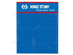 KING TONY Стенд для инструментов, 30 крючков
