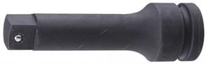 """Удлинитель ударный 1"""""""", 175 мм, с шариковым фиксатором"""