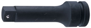 """Удлинитель ударный 1"""""""", 330 мм, с шариковым фиксатором"""