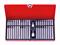 1044cq комплект вставок (бит) KINGTONY - фото 57195